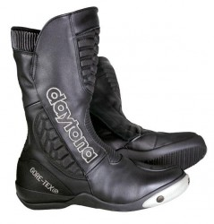 DAYTONA STRIVE GTX BOOT - BLACK image