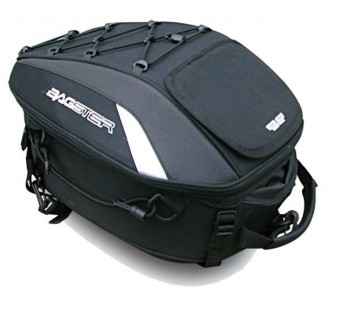 BAGSTER TAIL BAG image