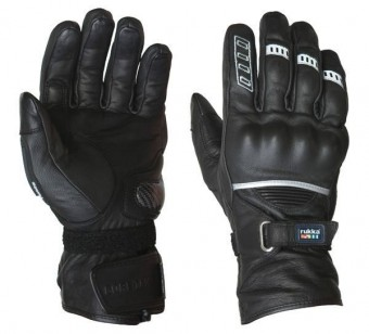 RUKKA APOLLO GLOVE - BLACK image