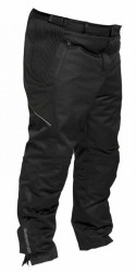 BERING OTTO KING SIZE TROUSERS - BLACK - ONLINE ONLY image