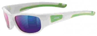 GLASS SP 506 WHITE GREEN image