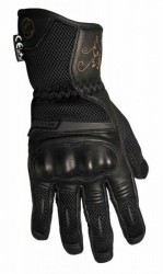 BERING LADY TX09 GLOVE BLK image