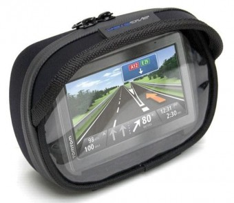 BAGSTER GPS BAG GLOBAL Moto image