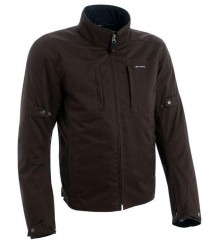 BERING BRODY JACKET - BROWN image