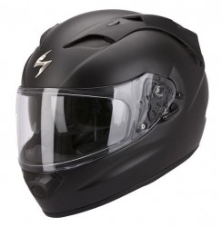 SCORPION EXO 1200 - MATT BLACK image
