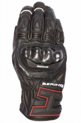 BERING SYRIO GLOVE BLK/RED image