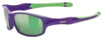 GLASS SP 507 LILAC GREEN image