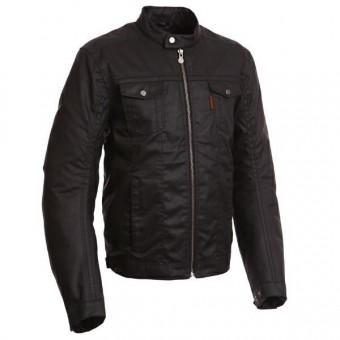 SEGURA JIMMY JACKET BLACK image