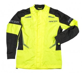 RAIN JACKET FLEX image