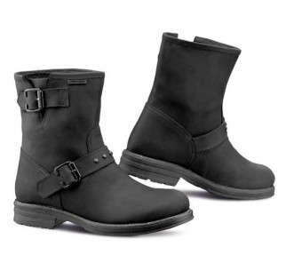 FALCO LADY DANY 2 BOOT - BLACK image