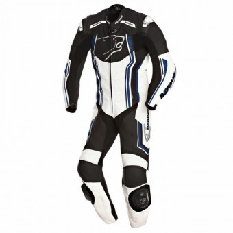 BERING SUPRA-R SUIT BWU - ONLINE ONLY image