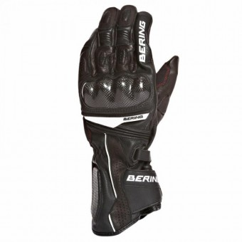 BERING BOLT GLOVE BLACK image
