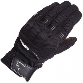 BERING FLETCHER SUMMER GLOVE - BLACK image