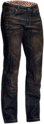 BLAZE PANTS SHORT BLACK LADY image