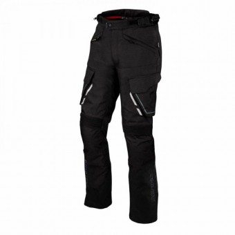 BERING SHIELD PANTS BLACK - ONLINE ONLY image