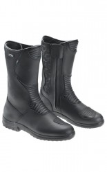 GAERNE LADY BLACK ROSE BOOT - BLACK image