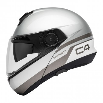 C4 Flip Front/Touring Pulse Silver  image
