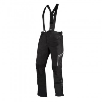 BERING DUSTY TROUSERS - BLACK  image