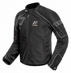 Forsair Jacket Black image