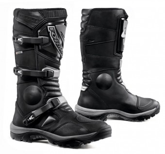FORMA ADVENTURE BOOT - BLACK image