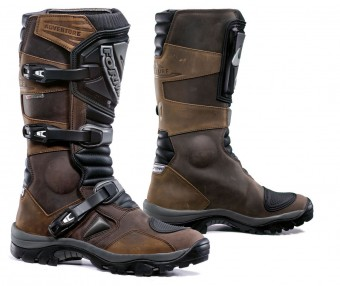FORMA ADVENTURE BOOT - BROWN image