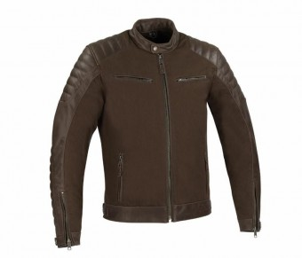 BERING CREEDO JACKET - BROWN - ONLINE ONLY image