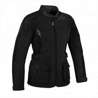 LADY VIRGINIA JKT BLK/GREY  image