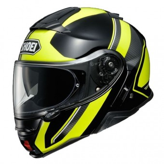 SHOEI NEOTEC 2 - EXCURSION (TC3) image