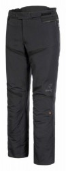 RUKKA KALIX TROUSERS SHORT (C1) - BLACK - ONLINE ONLY image