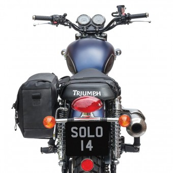 Saddlebag Solo 14 image