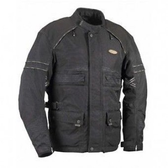 Teflon ladies motorcycle outer jacket image