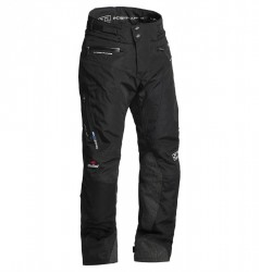 LINDSTRANDS LUX LAMINATE PANTS BLK image