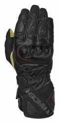 RACER MULTITOP 2 GLOVE - BLACK image