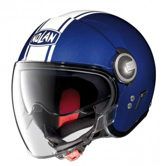 N21 Visor Duetto Cayman Blue image