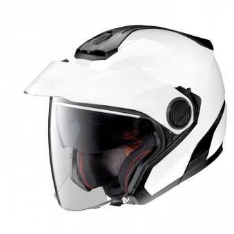 N40.5 Jet Metal White image