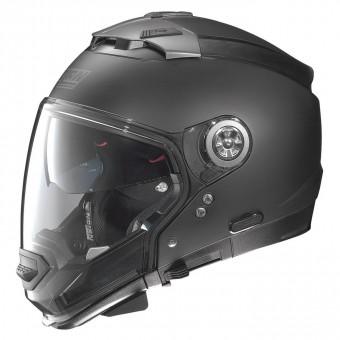 N44 Classic N-Com Flat Black image