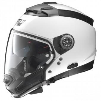N44 Classic N-Com Metal White image