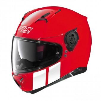 N87 Martz N-Com Corsa Red image