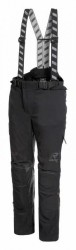 RUKKA NIVALA TROUSER LONG (C3) - BLACK - ONLINE ONLY image