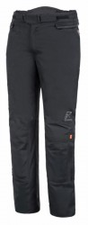 RUKKA KALIX 2.0 LAMINATE GORETEX WATERPROOF TEXTILE TROUSERS - BLACK image