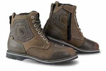 FALCO RANGER BOOTS - BROWN image