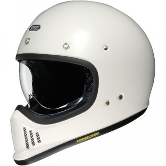SHOEI EX-ZERO - OFF WHITE image
