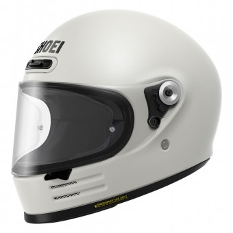 SHOEI GLAMSTER - OFF WHITE image