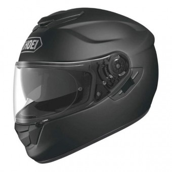 SHOEI GT-AIR MATT BLACK image