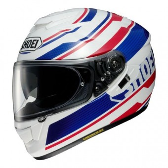 SHOEI GT-AIR PRIMAL (TC2) image