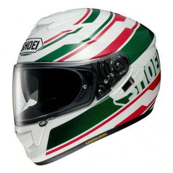 SHOEI GT-AIR PRIMAL (TC4) image