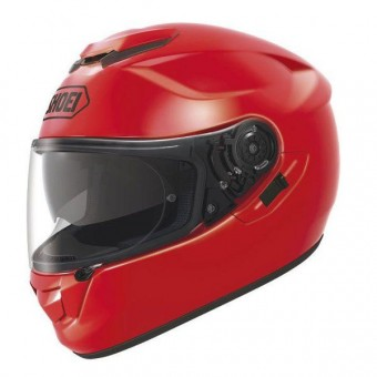 SHOEI GT-AIR SHINE RED image
