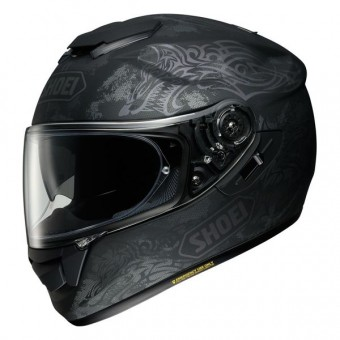 SHOEI GT-AIR FABLE (TC5) image