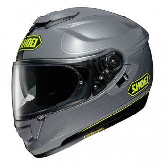 SHOEI GT-AIR WANDERER 2 (TC10) image