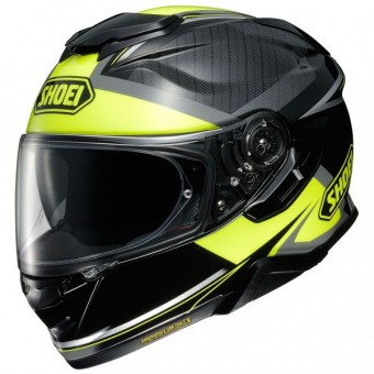 SHOEI GT AIR 2 - AFFAIR TC3 image